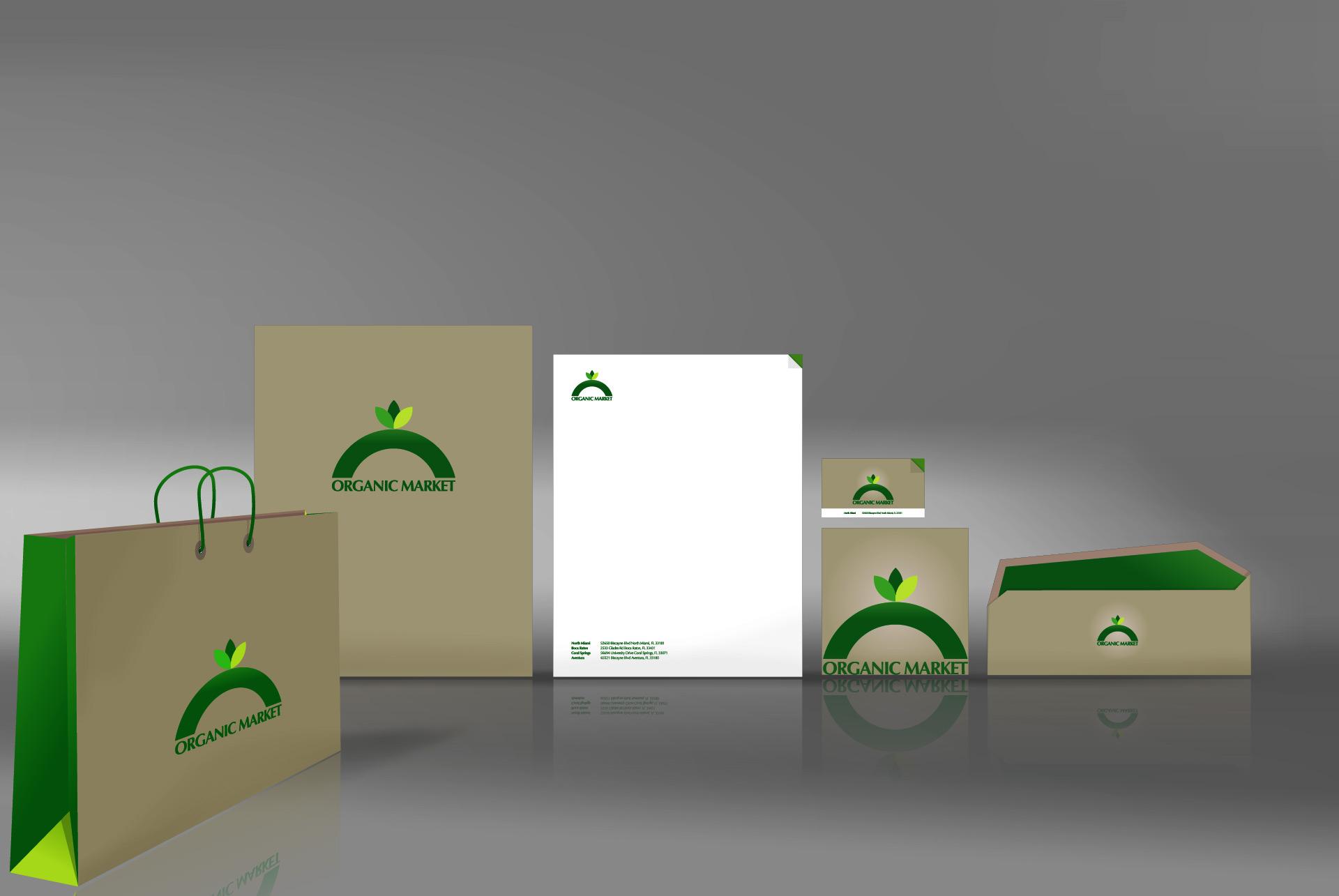 ECHO Corporate identity designer