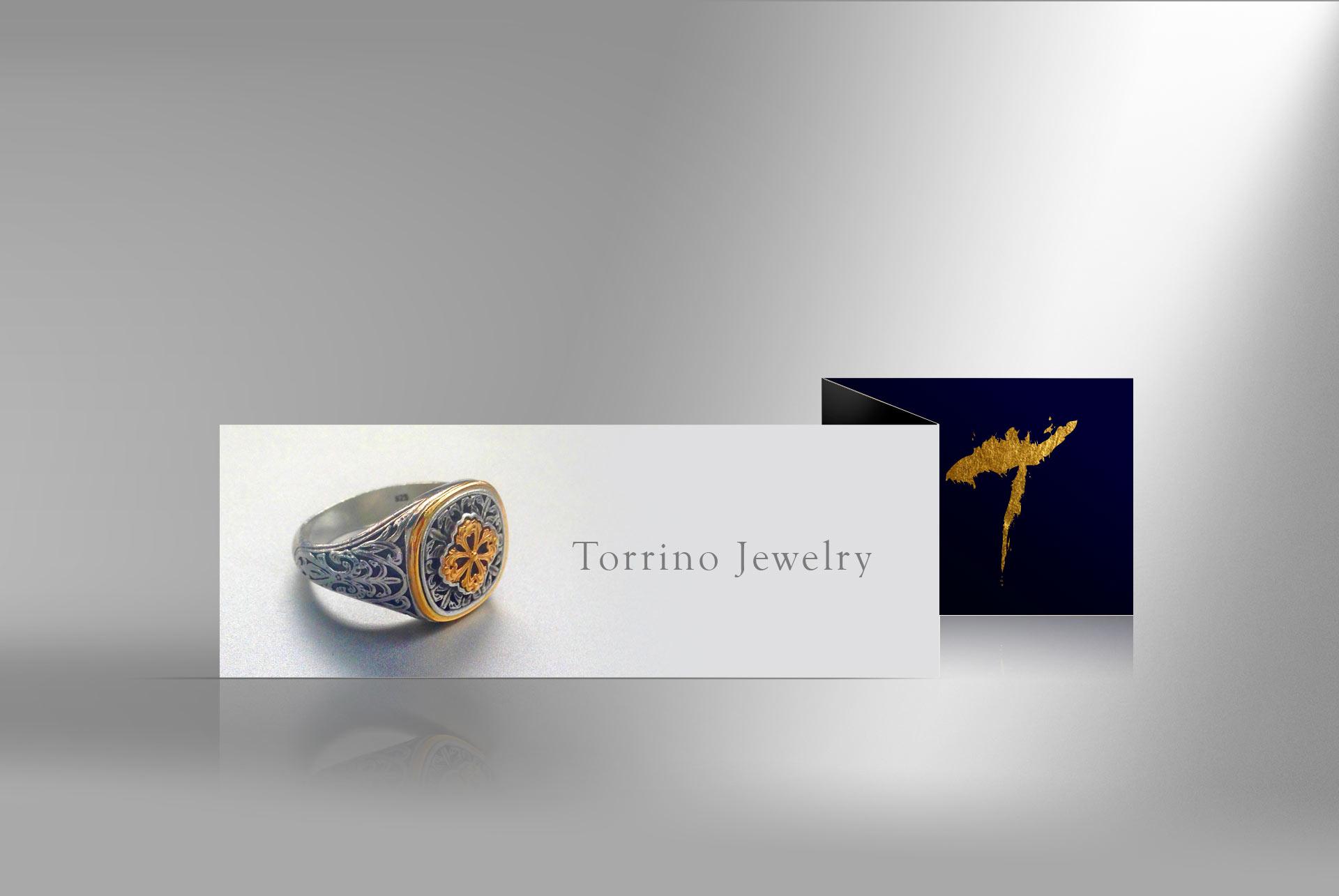 jewelry flyer designer