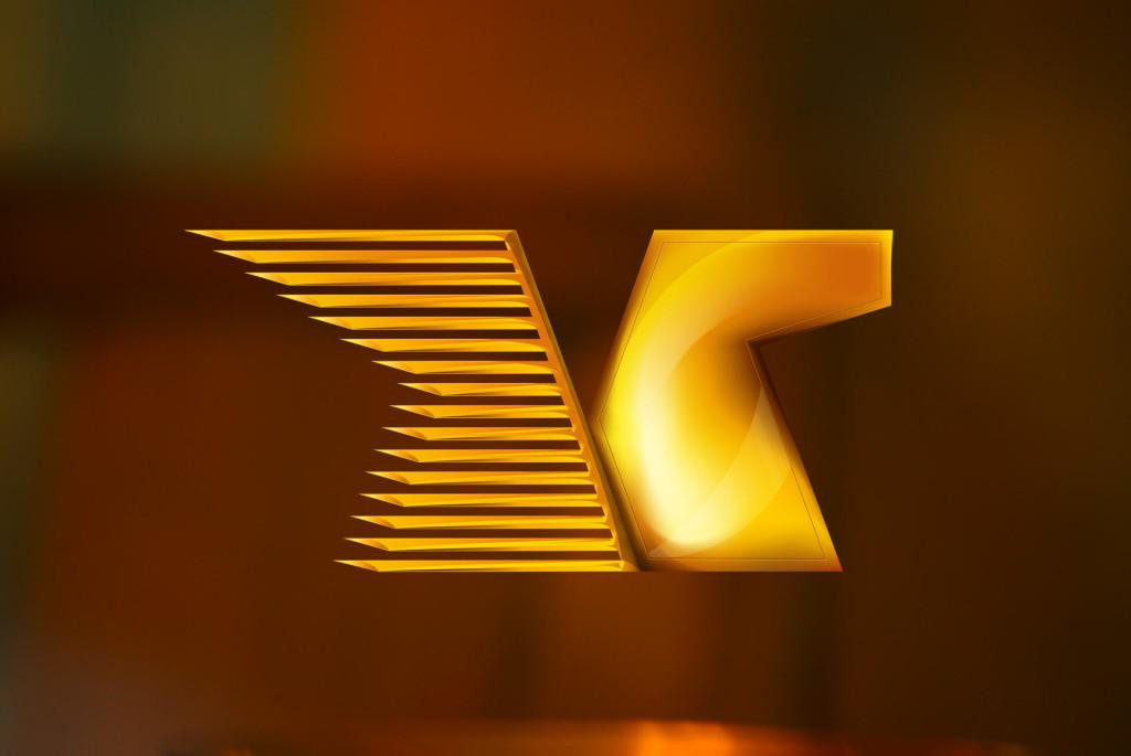 airplane manufacturing logo designer
