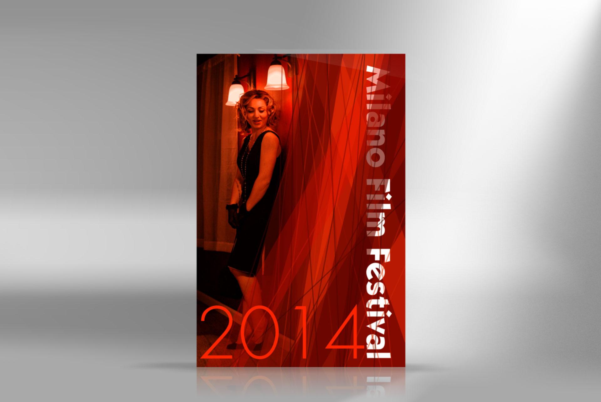 Film festival poster designer