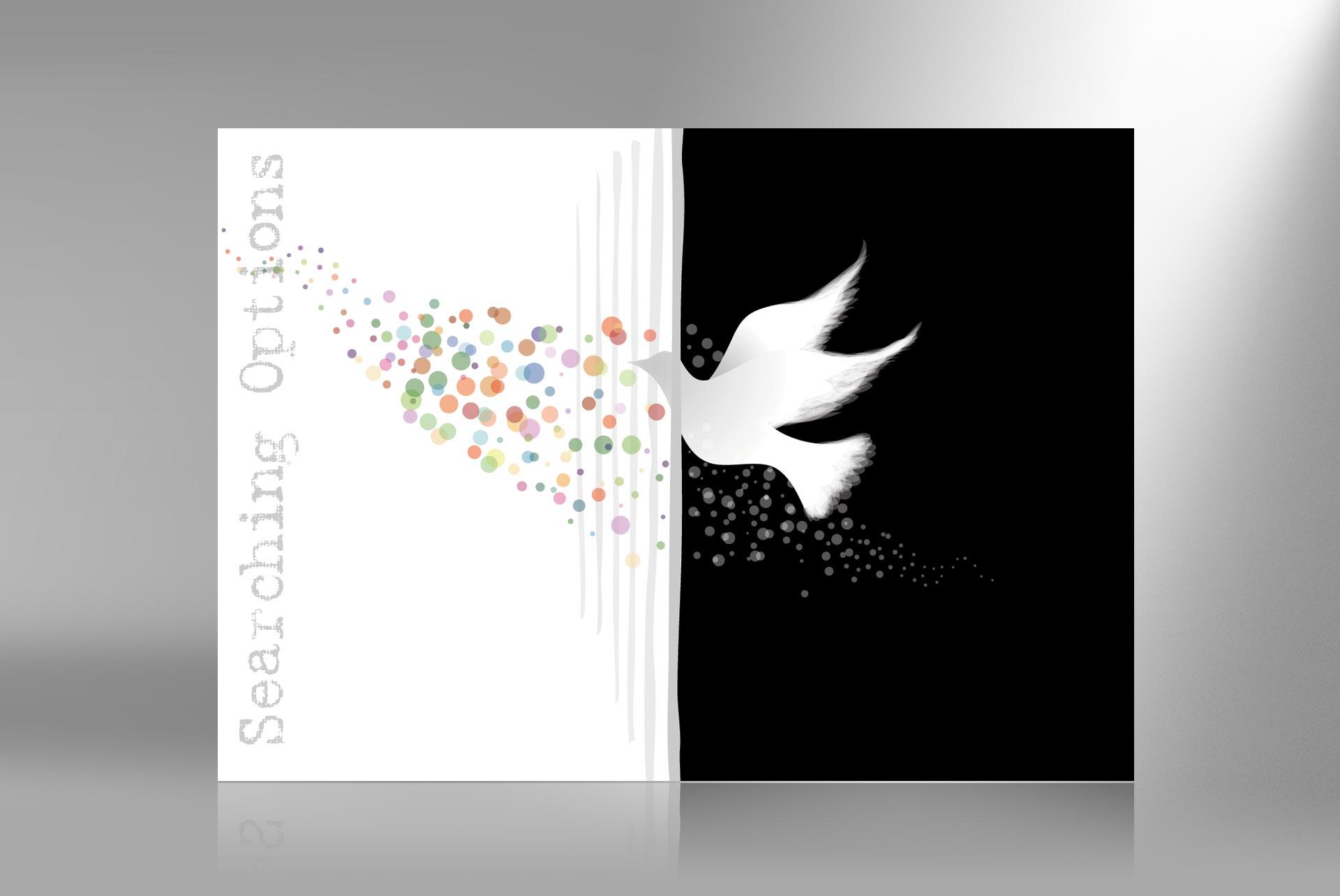 Postcard designer